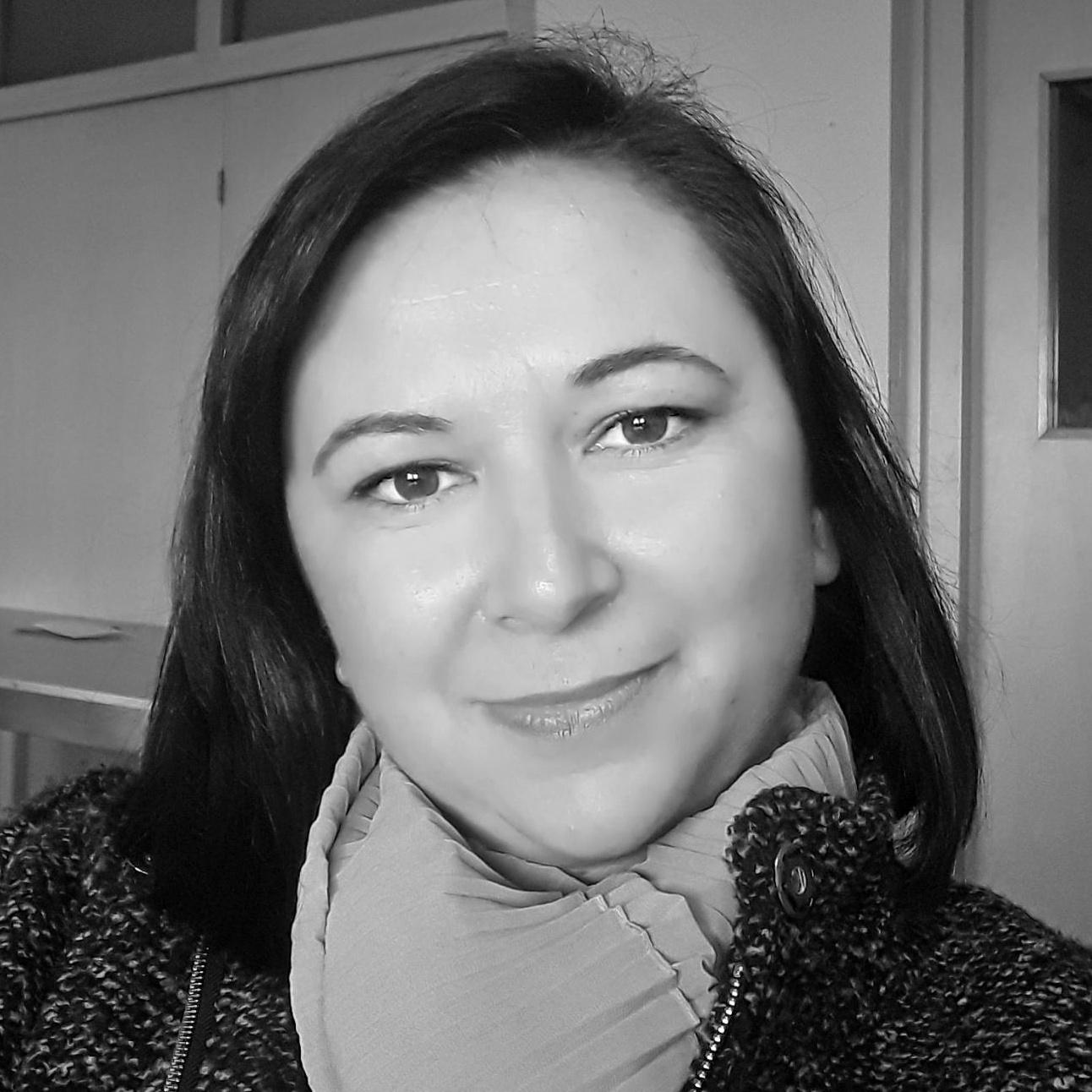 Sonja Madzoska